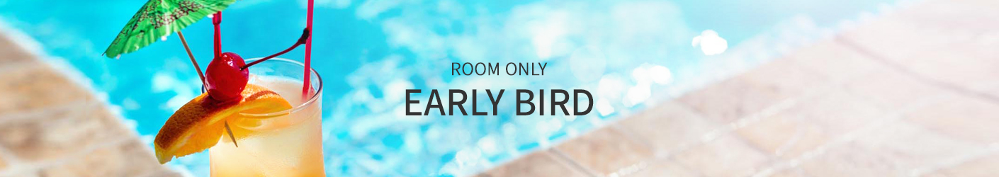 Lotte Hotel Global - Special Deal - Early Bird