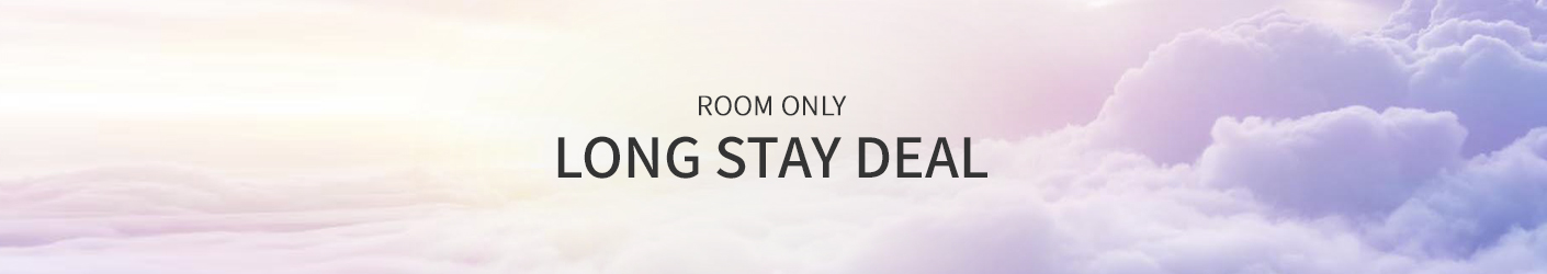 Lotte Hotel Global - Special Deal - Long Stay Deal